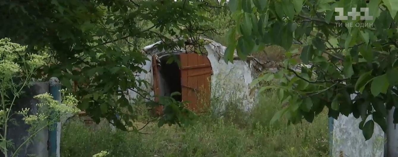 В Николаевской области в одном из дворов нашли мумифицированное тело мужчины, которое пролежало 4 года