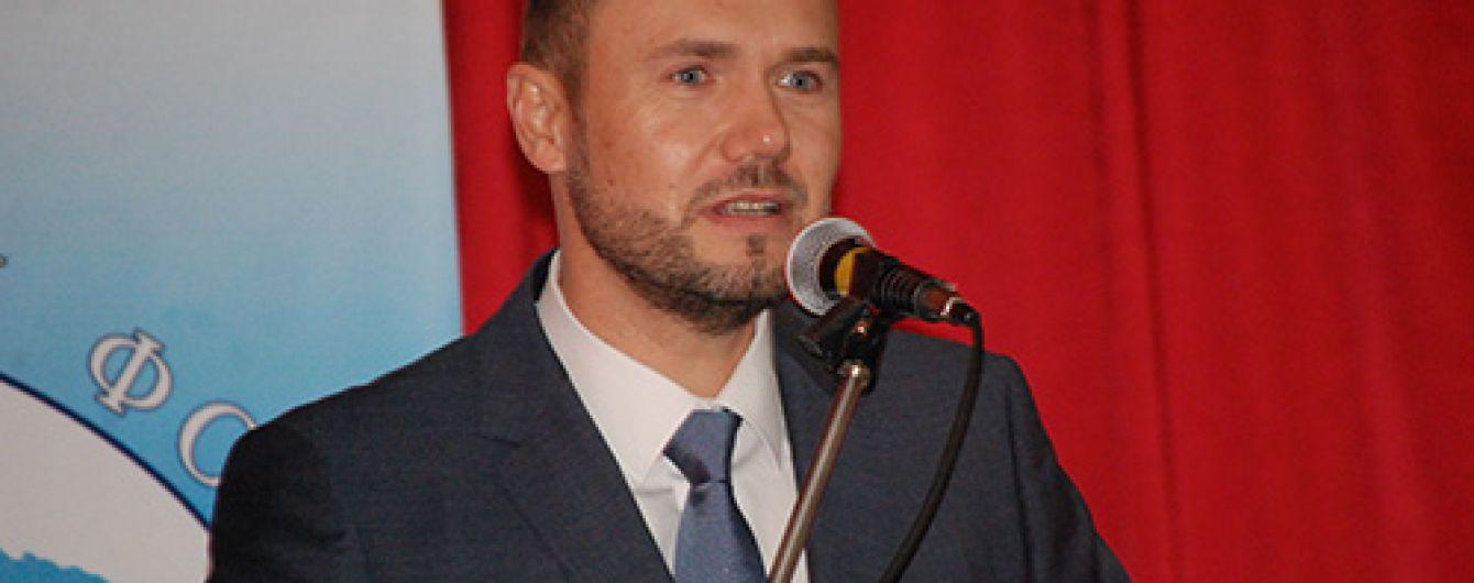 Кабмін призначив в.о. міністра освіти Шкарлета, якого критикували за плагіат й елітні автівки