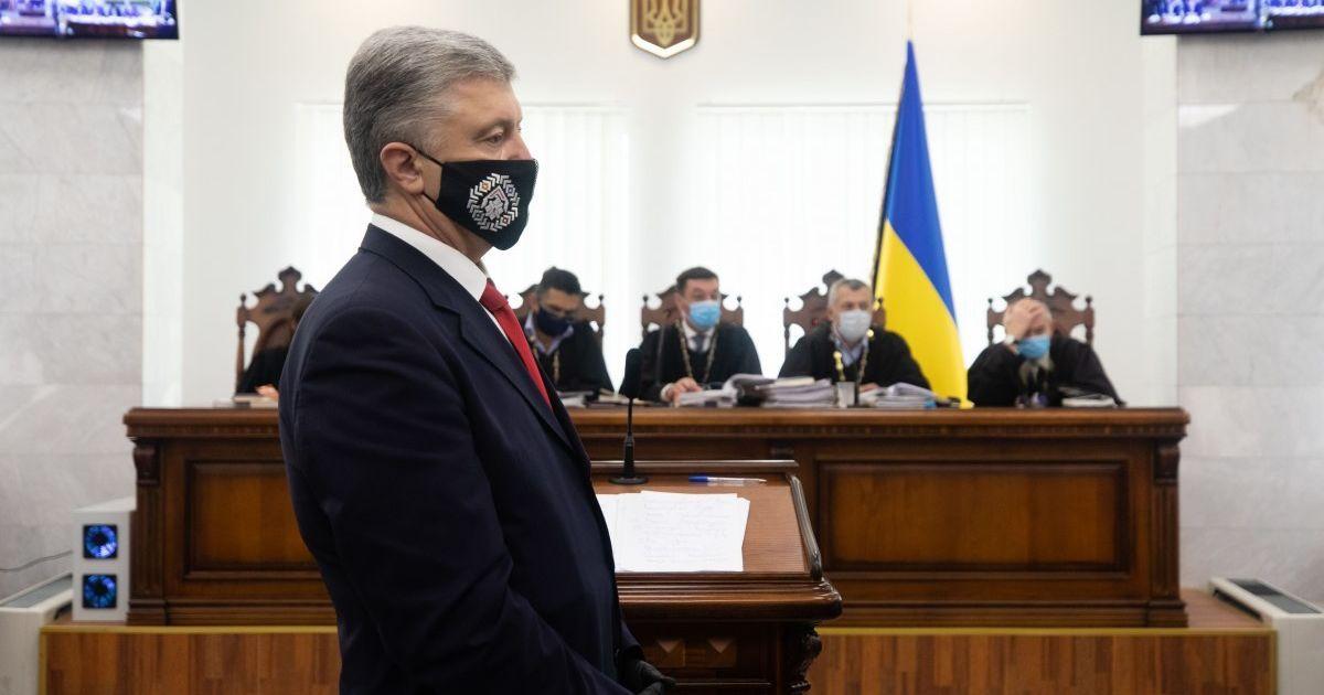 Против Порошенко открыто 58 уголовных дел — адвокаты