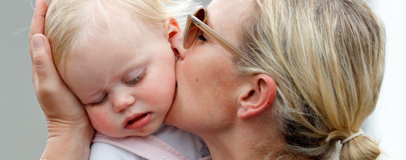Праздник в британском королевстве: дочь Зары Филлипс празднует двухлетие