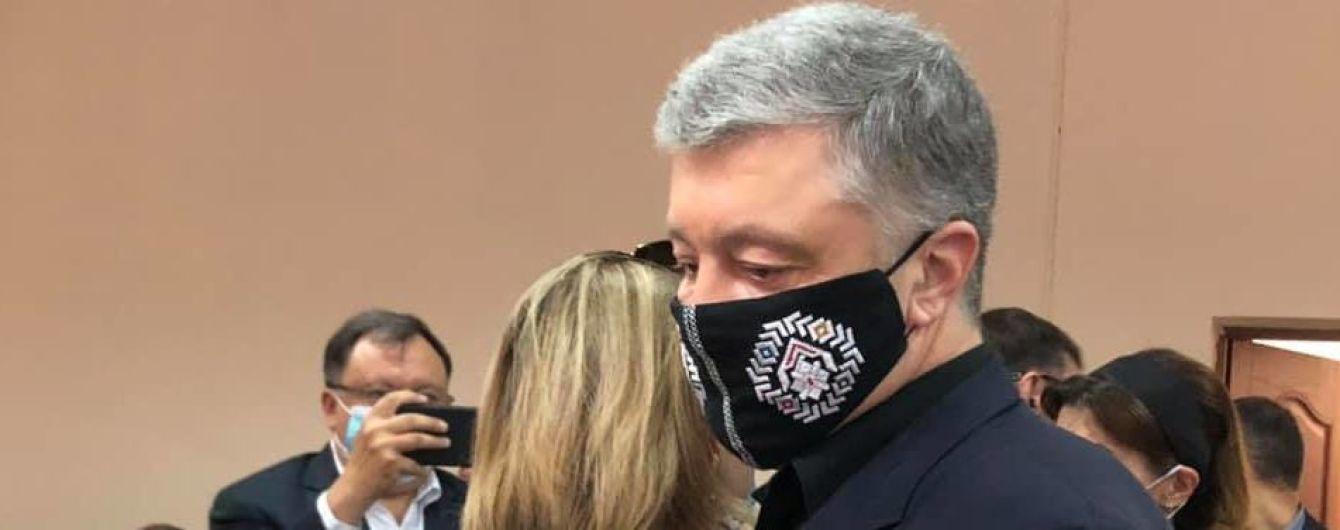 Суд над Порошенком: прокуратура попросила про зміну свого ж клопотання, а суддя переніс слухання