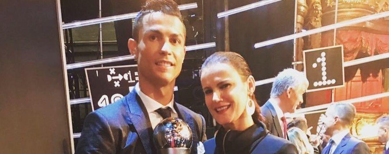 Сестра Роналду втішила його після фіаско в Кубку Італії: Неможливо творити дива самотужки