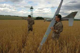 ЗСУ отримали перший модернізований безпілотник