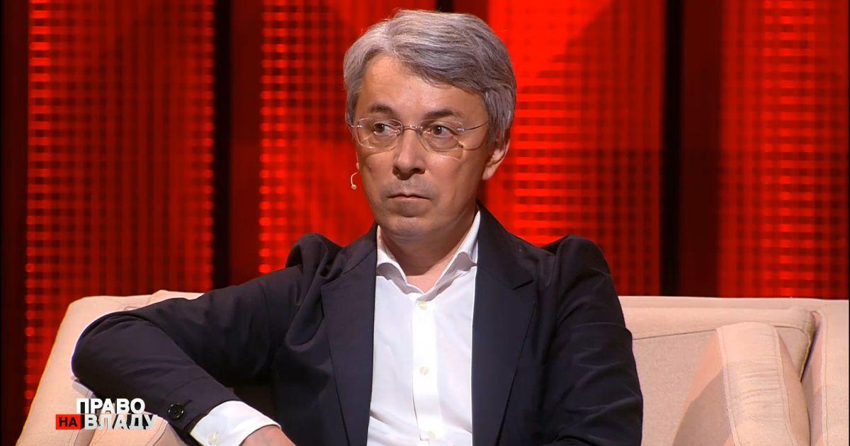 Ткаченко объяснил, почему не поддержал решение правительства о введении карантина выходного дня