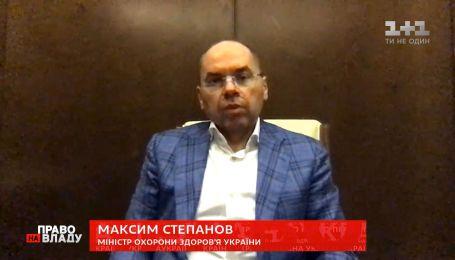 С 1 сентября медработникам увеличат зарплату – Степанов