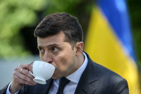 Зеленський обіцяє заплатити штраф за порушення карантину незалежно від рішення суду
