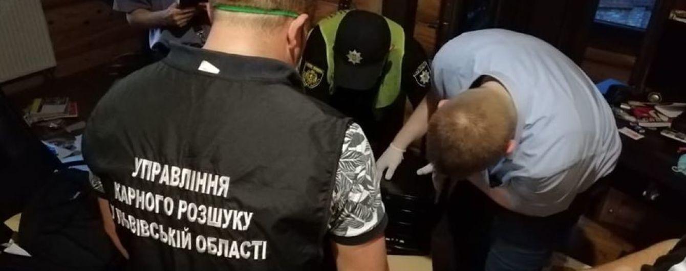 Зґвалтування хлопчика посеред дня у Львові: збоченцем виявився 18-річний