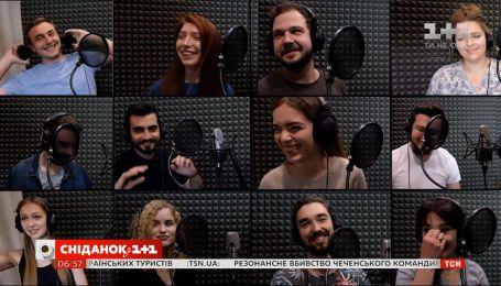 Чернівецькі медики записали пісню до Дня медичного працівника