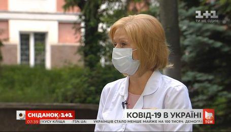 Коронавірус не відступає: чого чекати українцям