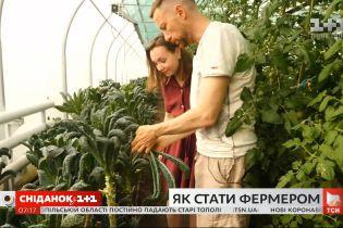 Як стати фермером — поради успішних українських виробників
