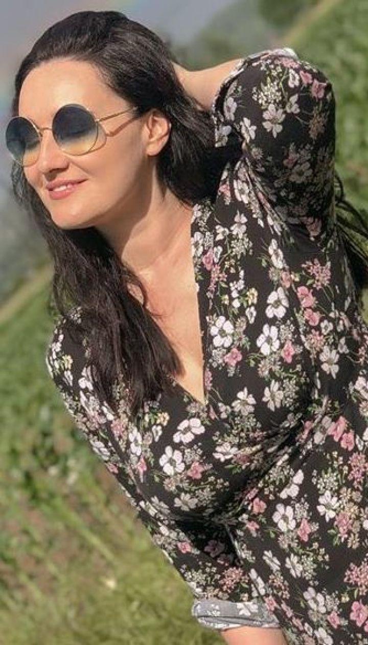 Соломия Витвицкая