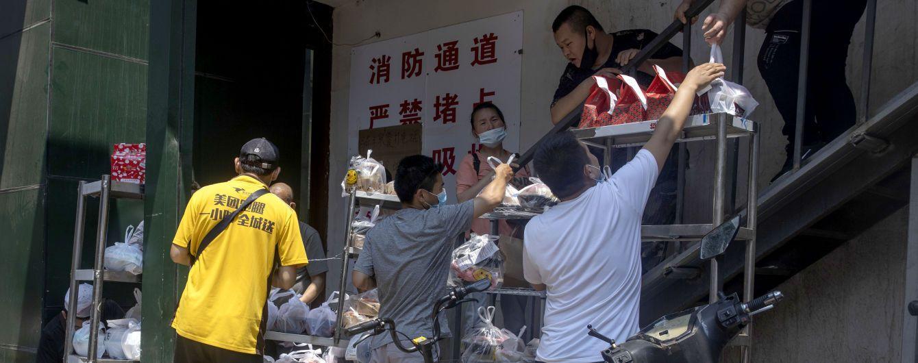 Економіка Китаю першою почала оговтуватися після пандемії