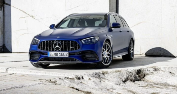 Mercedes, універсал