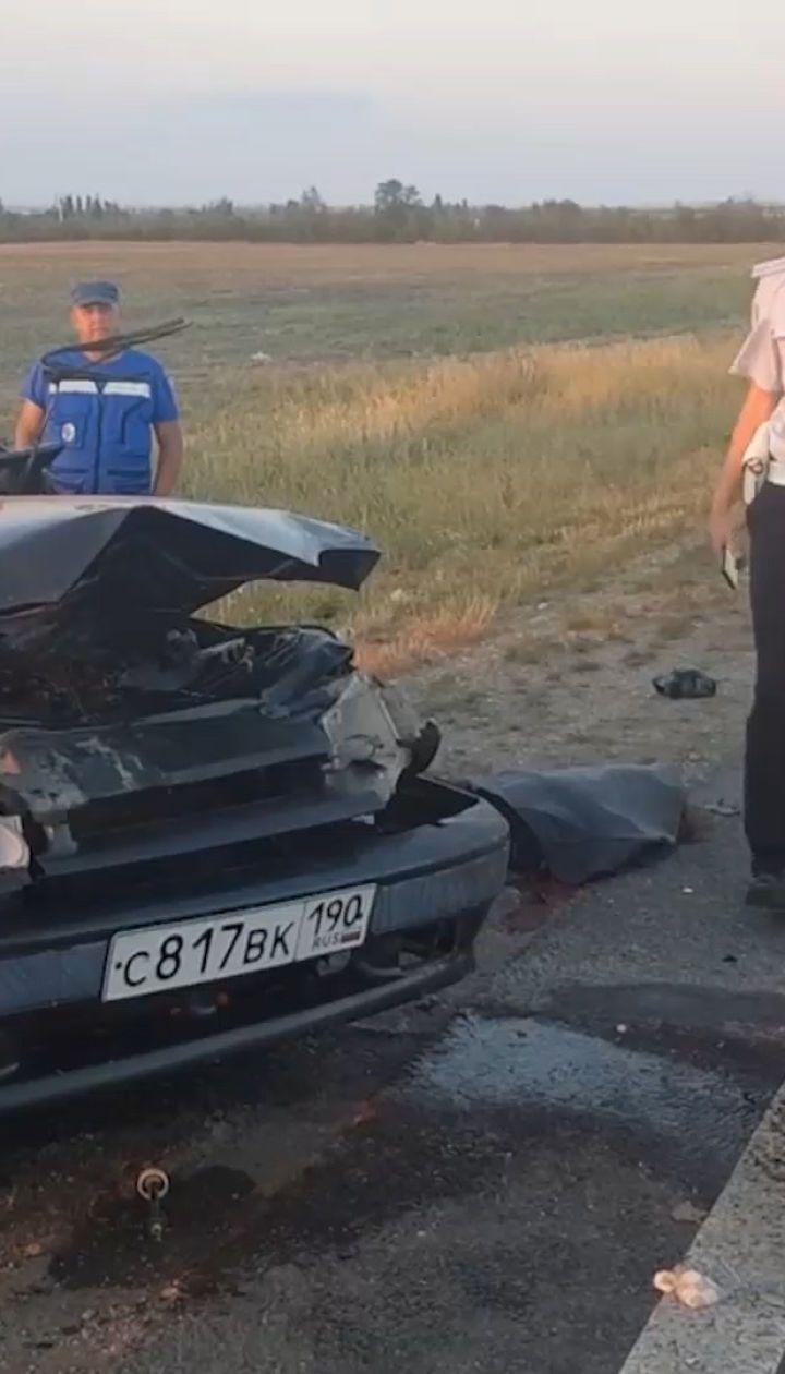 ДТП с дорог Украины – ДжеДАИ за 19 июня 2020 года