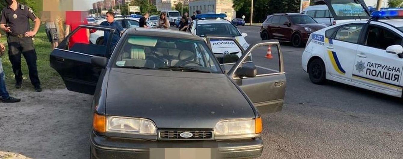 Справа на чотири мільйони: з'явилися нові подробиці вбивства поліцейського у Дніпрі
