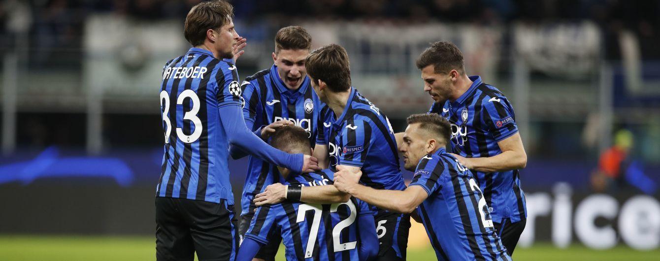 Серия А вернулась: результаты матчей 25 тура Чемпионата Италии по футболу