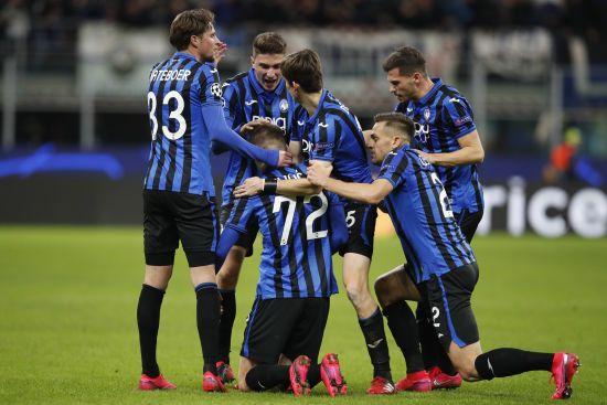 Серія А повернулася: результати матчів 25 туру Чемпіонату Італії з футболу