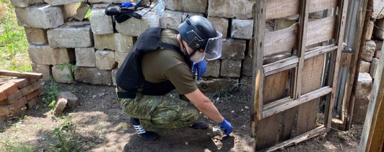 У Донецькій області на розтяжці підірвалася колишня полонена бойовиків - вбити її хочуть уже вдруге