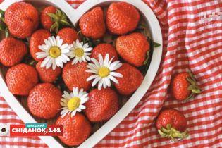 Ягода молодості: топ найкорисніших властивостей полуниці