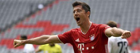 У футбольній Європі назвали найкращого гравця 2020 року