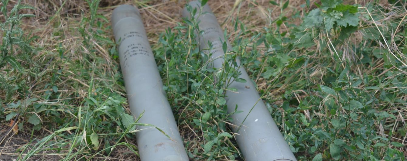 Боевики обстреляли окрестности Павлополя неуправляемыми ракетами: ситуация на фронте