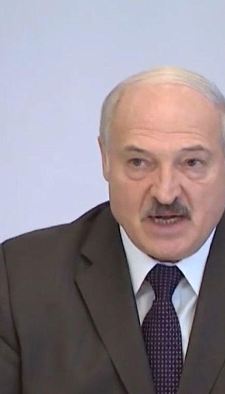 Кинув за ґрати: як Лукашенко усуває суперників на президентських виборах