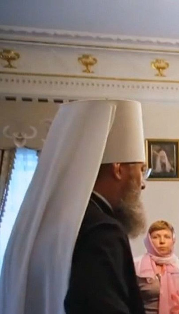 У селі Морозівка виник конфлікт через зведення нового храму православної церкви України