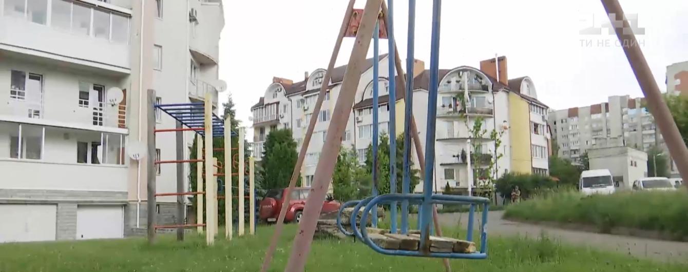 Изнасилование мальчика посреди дня во Львове: рассказ отца и что известно о подозреваемом