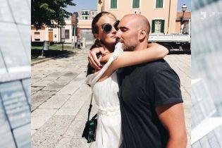 Алла Костромічова поділилася, як підтримує стосунки з чоловіком на відстані