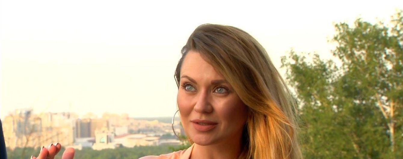 Второй раз беременная Анна Саливанчук рассказала, что два года назад потеряла ребенка