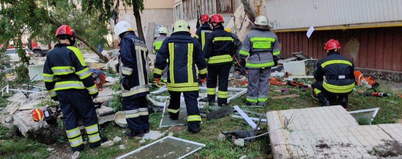 Взрыв в многоэтажке в Киеве: правительство выделит деньги на приобретение жилья пострадавшим - Геращенко