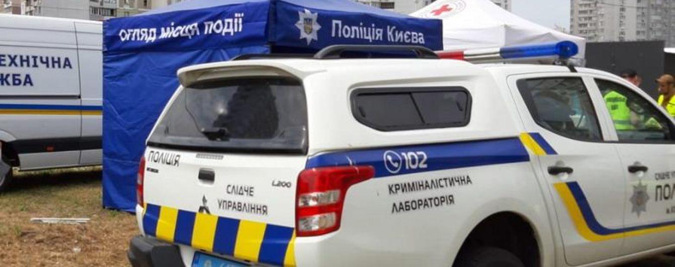 Взрыв в жилом доме в Киеве: полиция открыла новое уголовное производство