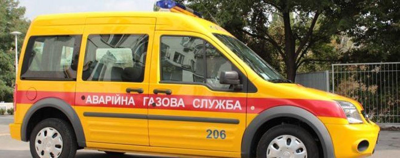 """Взрыв в многоэтажке на Позняках: состояние газовых сетей в доме было удовлетворительным - """"Киевгаз"""""""