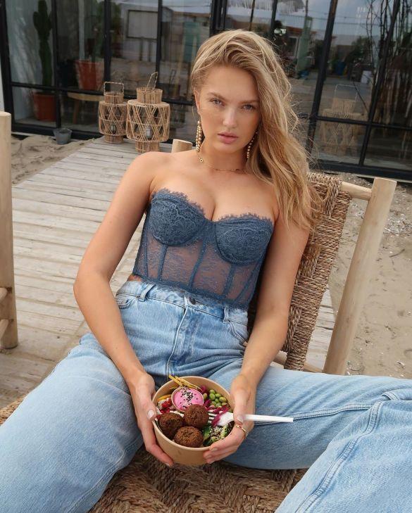 Роми Стридж_1