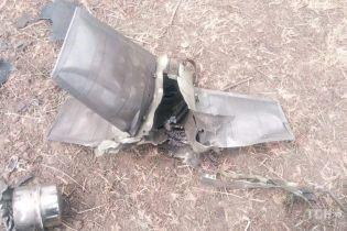 Бойовики обстріляли протитанковою ракетою населений пункт на Донбасі
