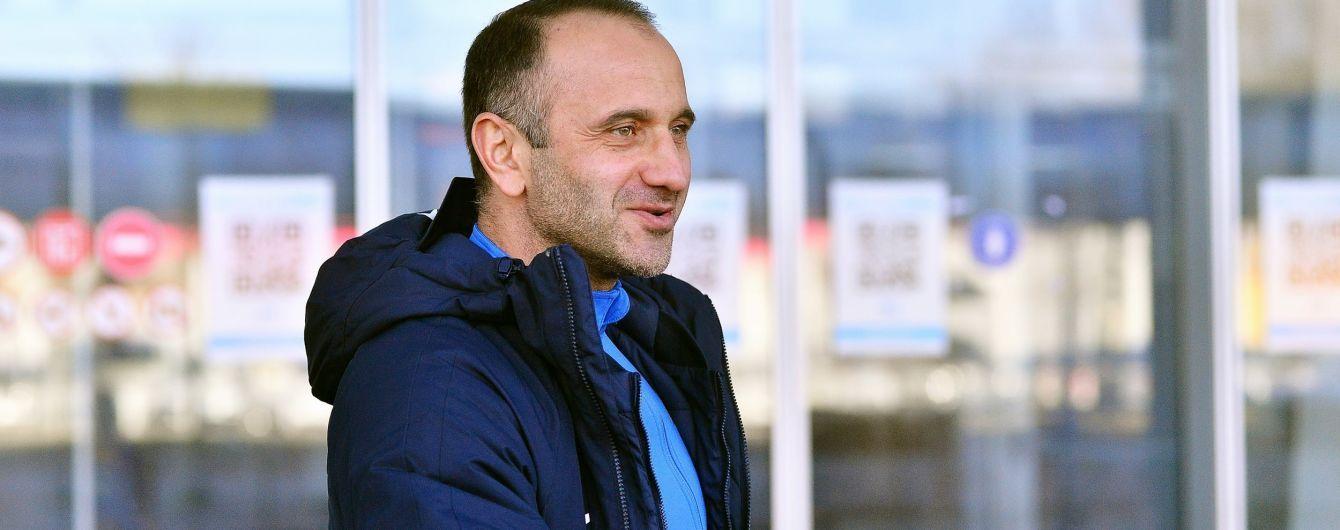 Один из клубов УПЛ расстался с главным тренером после разгромного поражения