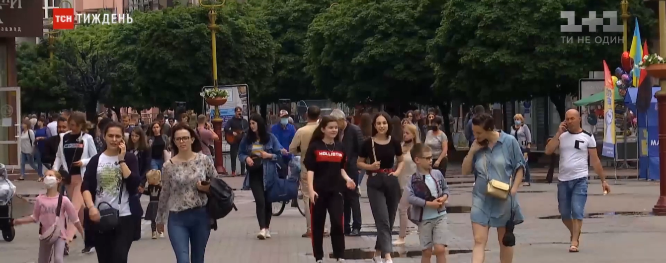 Последствия пренебрежения карантином: как реагирует на всплеск коронавируса правительство Украины и опыт Европы