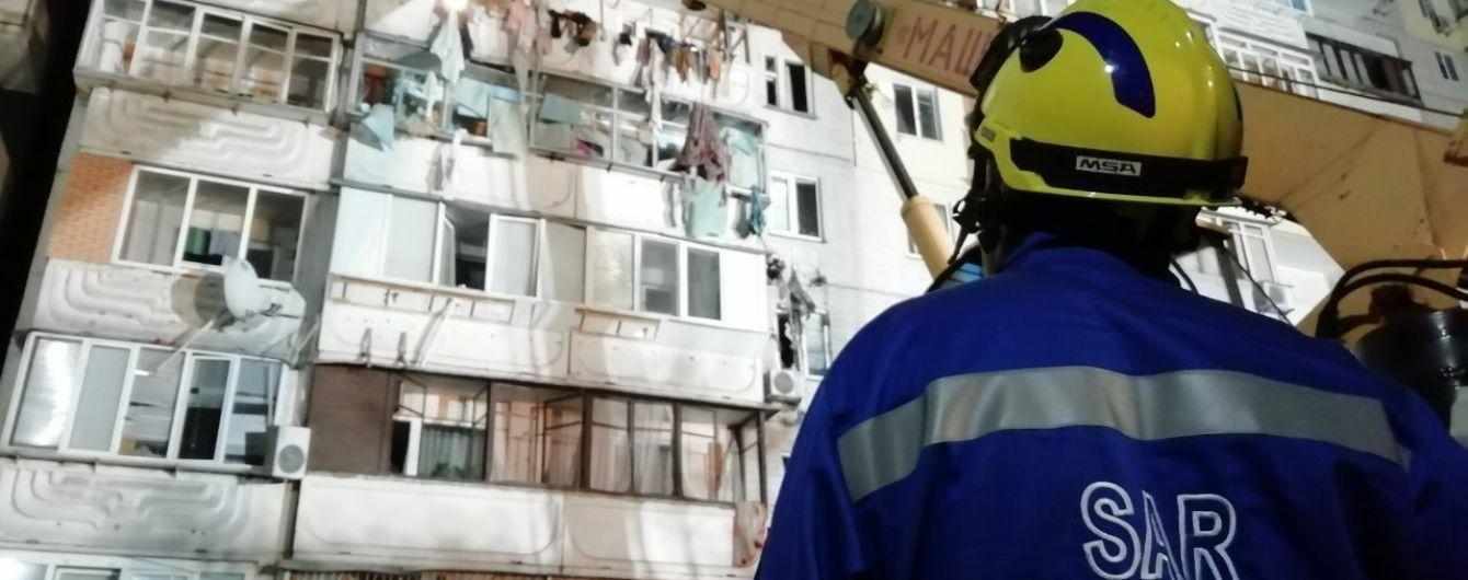 Взрыв в доме на Позняках: спасатели обнаружили тело четвертого погибшего