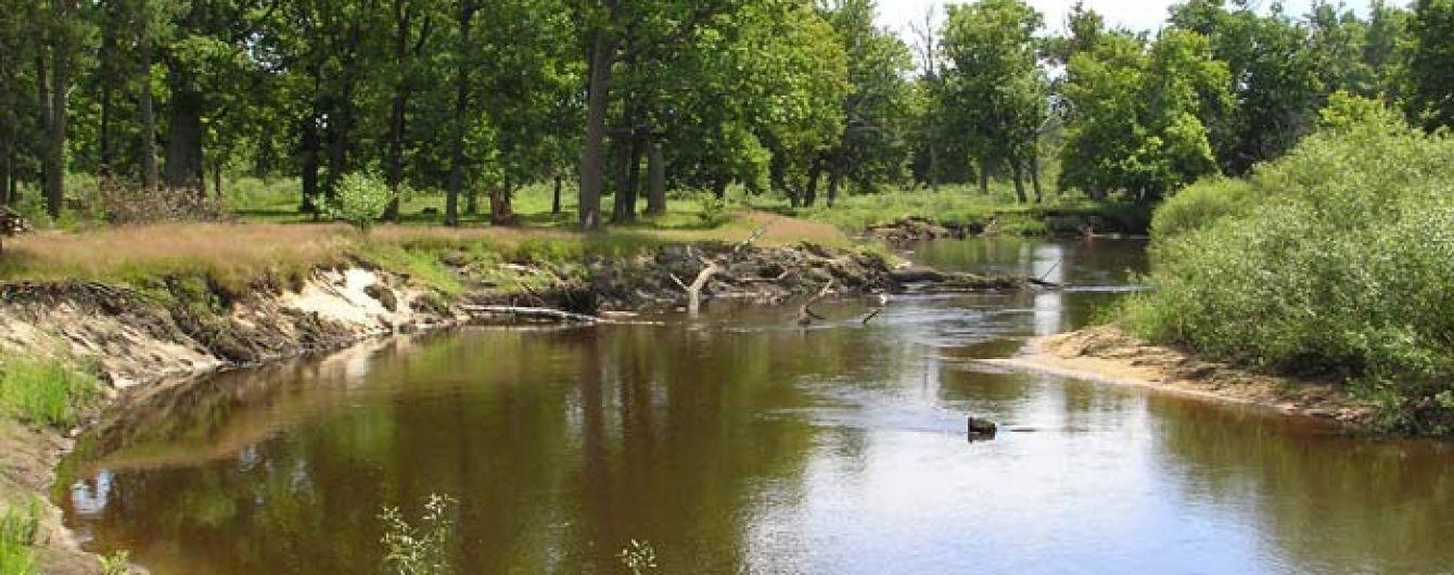 Купалися в річці без нагляду батьків: у Житомирській області потонув 9-річний хлопчик