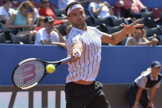 Відомий тенісист заразився коронавірусом, він контактував з Джоковичем та іншими зірками