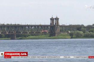 Гордість і проблема Кременчука: знаменитий Крюківський міст перебуває в аварійному стані