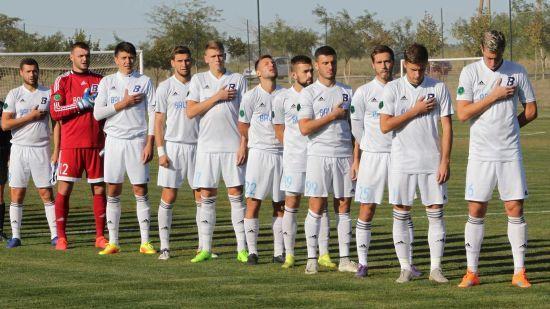 У ще одному українському футбольному клубі виявили коронавірус
