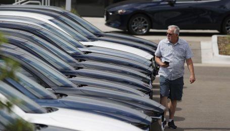 Кабмин внес поправки в определение среднерыночной стоимости автомобиля: что это значит