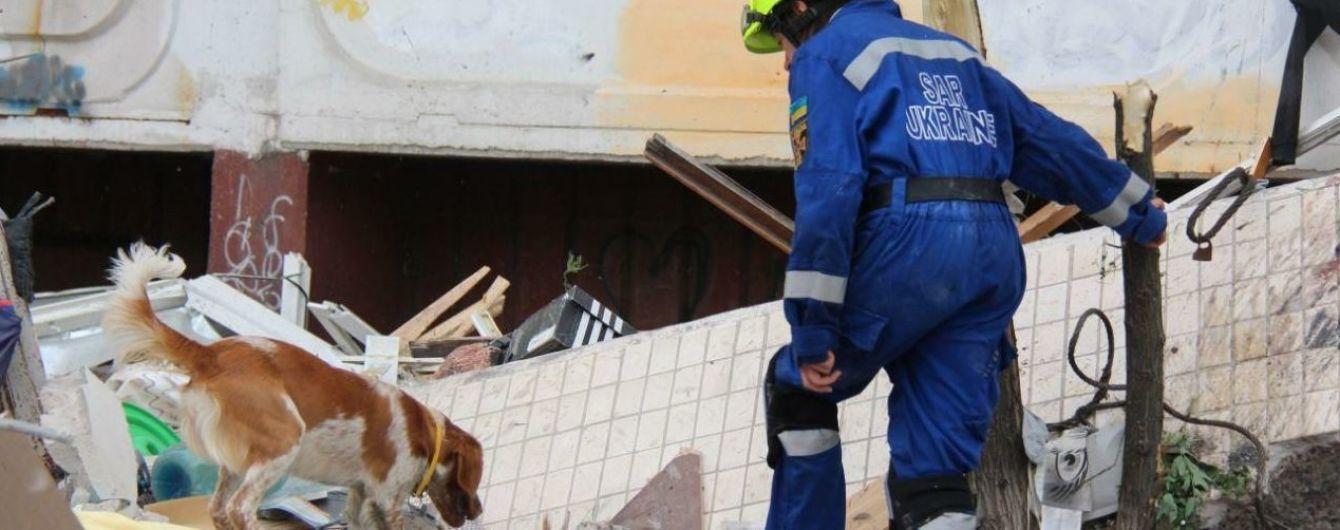 Взрыв на Позняках: в МВД подсчитали, сколько квартир разрушено и рассказали о жертвах и пострадавших