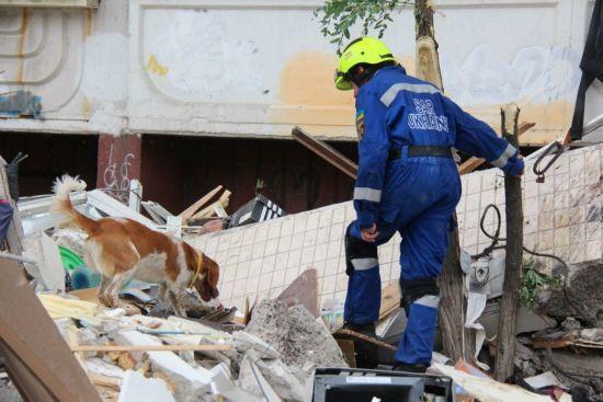 Вибух на Позняках: в МВС підрахували, скільки квартир зруйновано та розповіли про жертв і постраждалих