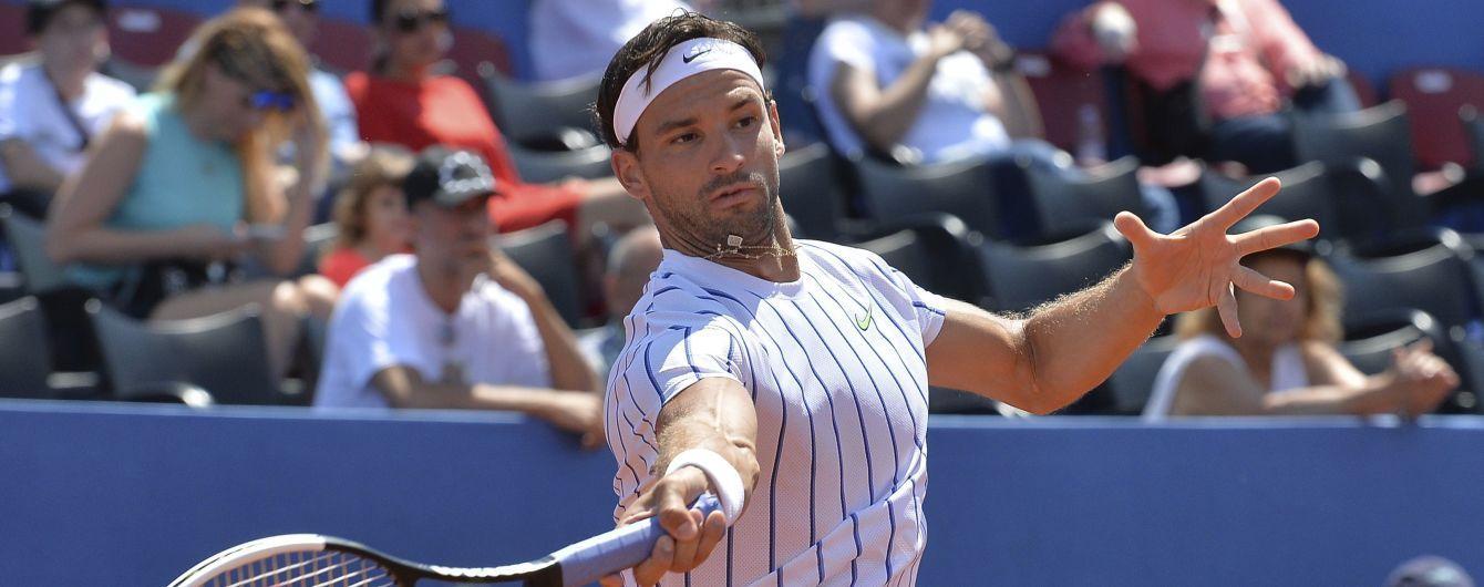 Известный теннисист заразился коронавирусом, он контактировал с Джоковичем и другими звездами