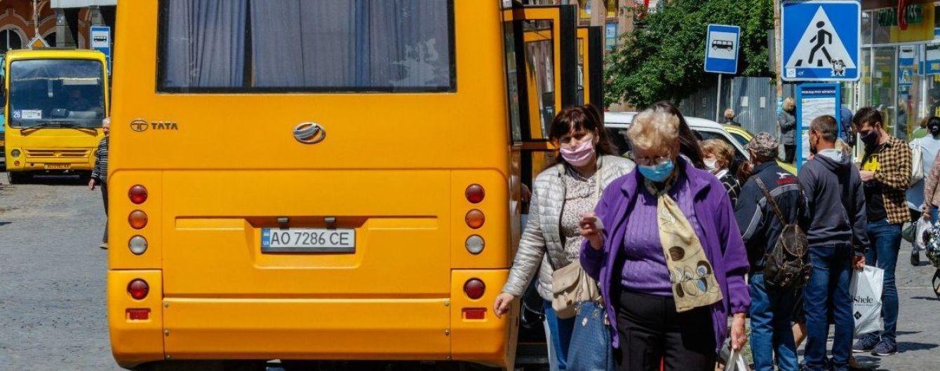 В столице появилась петиция о запрете маршруток: исчезнут ли они и на что жалуются пассажиры