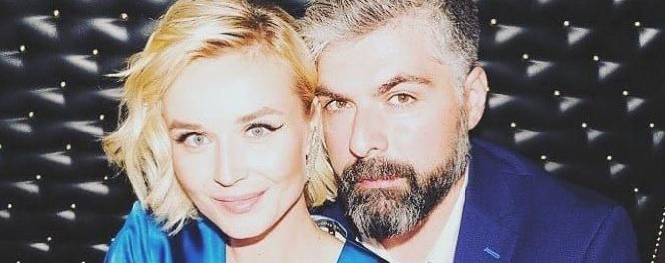 Чоловік Поліни Гагаріної вперше прокоментував розрив із співачкою
