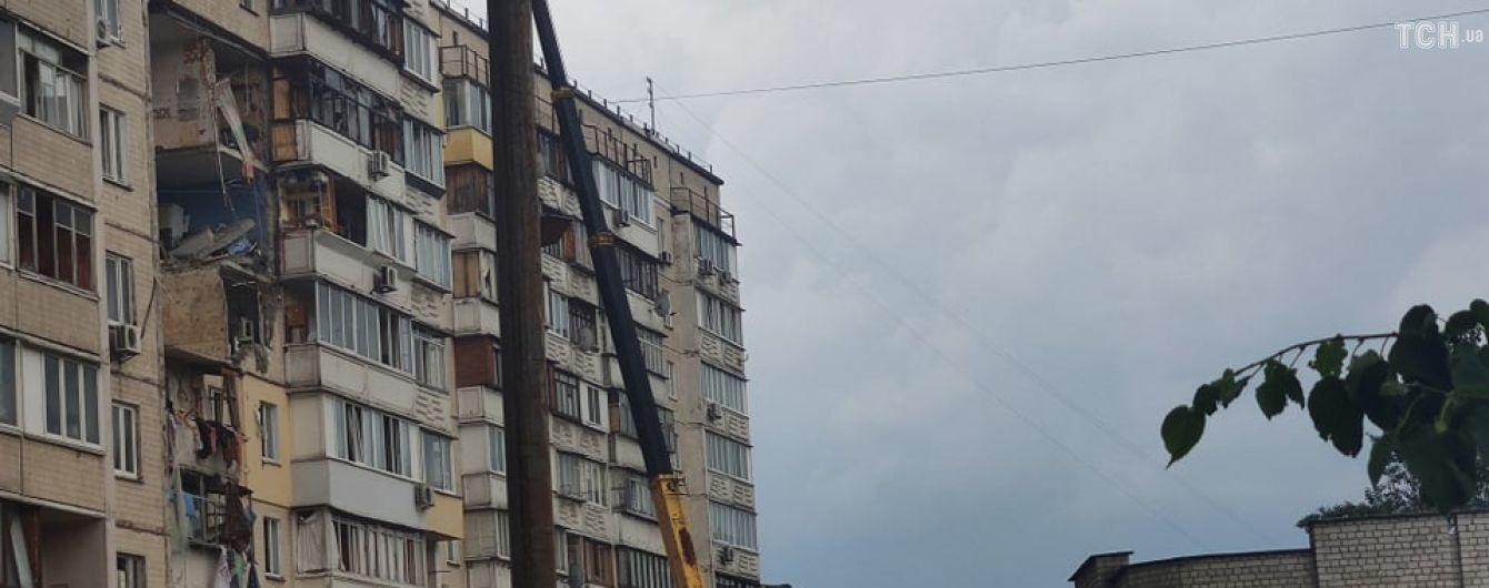 Взрыв в доме на Позняках: под завалами до сих пор ищут двух людей – все надеются, что они живы