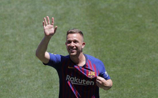 """""""Барселона"""" і """"Ювентус"""" затіяли грандіозний обмін футболістами"""
